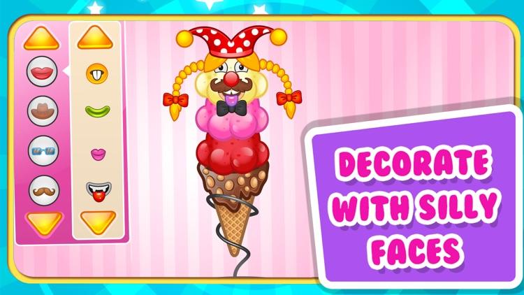 Ice Cream Truck Chef screenshot-4