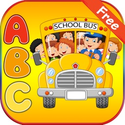 Learning ABC Alphabet a-z Vocabulary For Kids Free