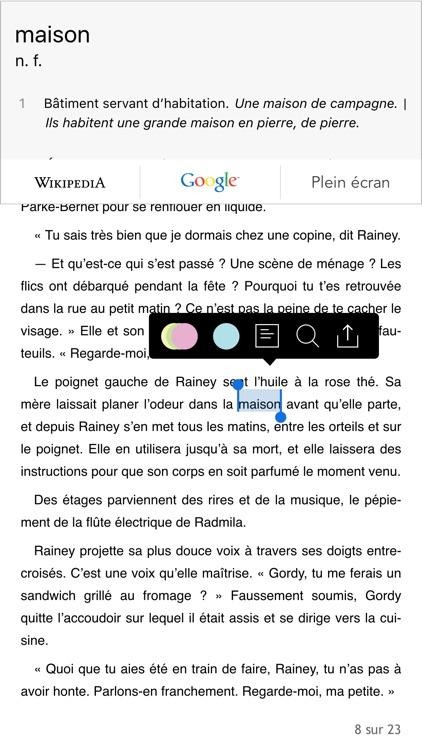 Kobo by FNAC –Lire des Ebooks, Livres et BD screenshot-3