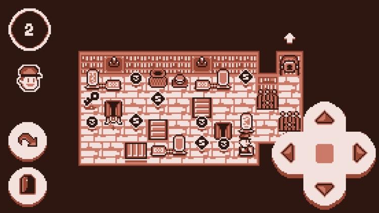 Warlock's Tower screenshot-4
