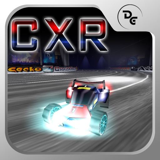 CrazXRacing Ad