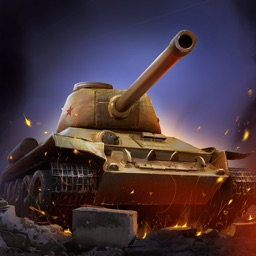 Tank Shooter - Explosion Game Pro