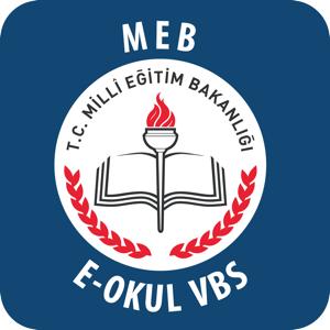 MEB E-OKUL VBS app
