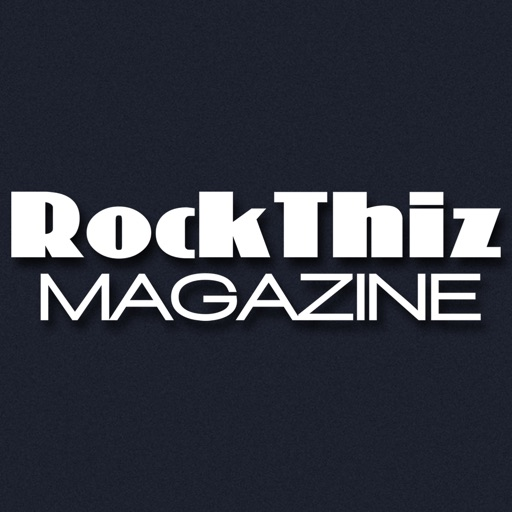 Rock Thiz magazine