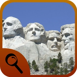 Spot the Differences: Monuments!