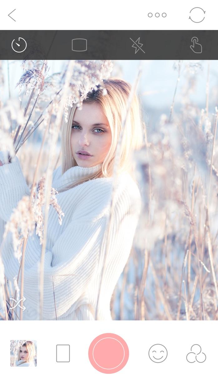 Bestie-Beauty Camera 360 & Portrait Selfie Editor Screenshot