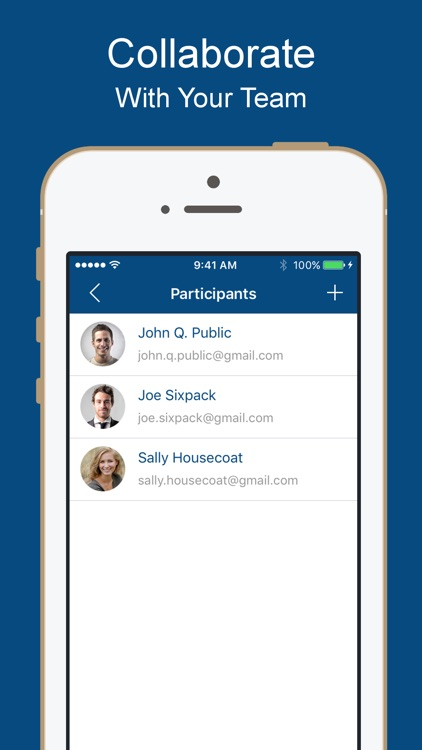 FormDNA : Mobile Forms & Paperless Solution