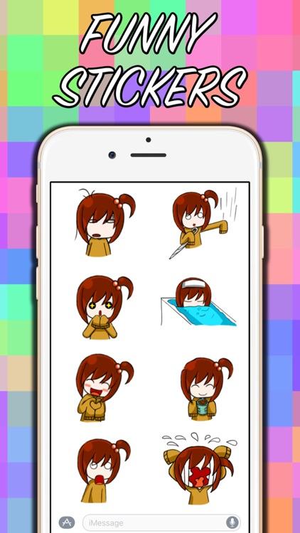 Fun Girl! screenshot-3