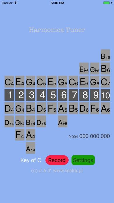 download Harmonica Tuner apps 3