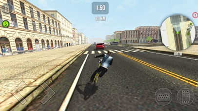 City Bike Rider screenshot 2