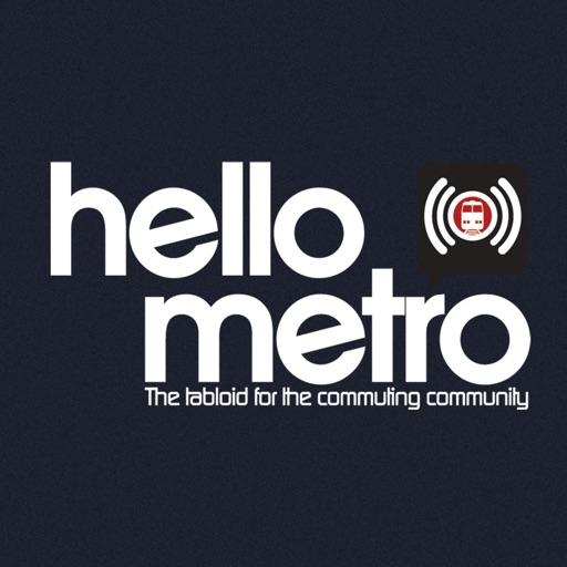 Hello Metro (mag)