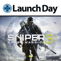 LaunchDay - Sniper Ghost Warrior Edition