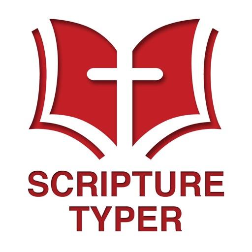 Bible Memory: Scripture Typer Memorization System