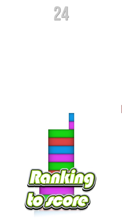 Build Top Tower - Tap Precisely to Endless