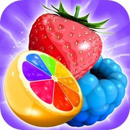 Fruit Thunder Adventure