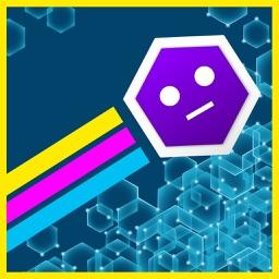 Hexa Jump Pro