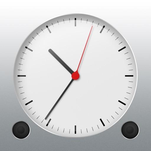 Audio Clock