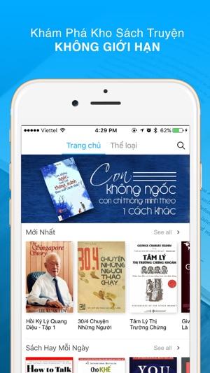 aBooks - Sách Truyện Online