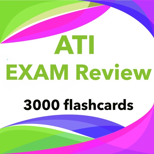 ATI Exam Review & Test Bank App For Self Learning