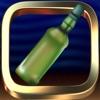 あそび ガラス瓶 ウォーターボトル ボトルフリップ ジャンプ ゲーム Flip the bottle