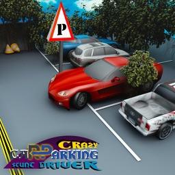 Car Parking School Sim 2017 Pro: Stunt Driver Test