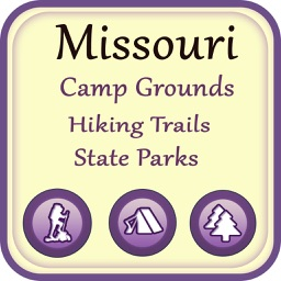 Missouri Campgrounds & Hiking Trails,State Parks