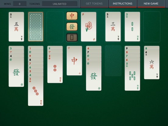 Shenzhen Solitaire App Price Drops