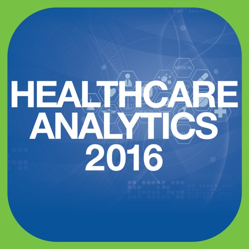 Healthcare Analytics 2016 icon