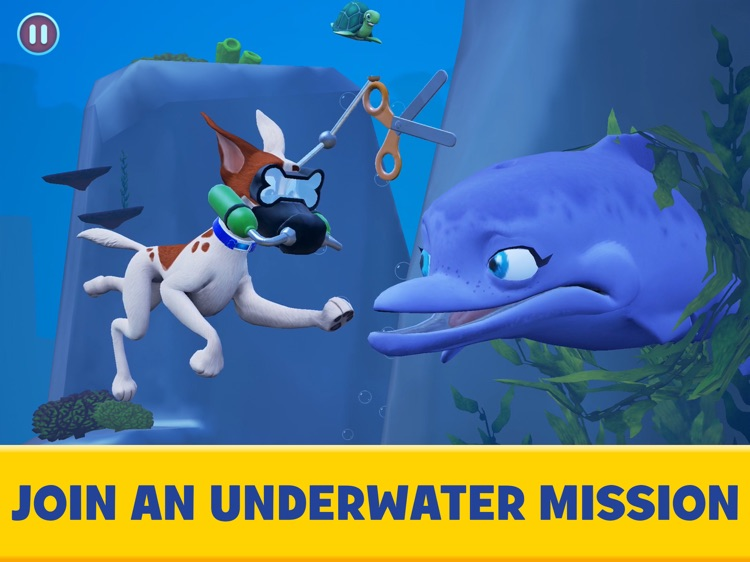 Amigo to the Rescue-Disney Junior Interactive Show screenshot-2