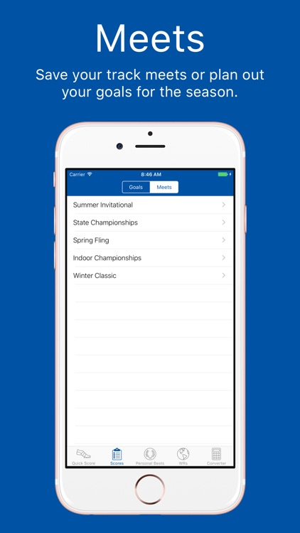 Track and Field Combined Events Calculator