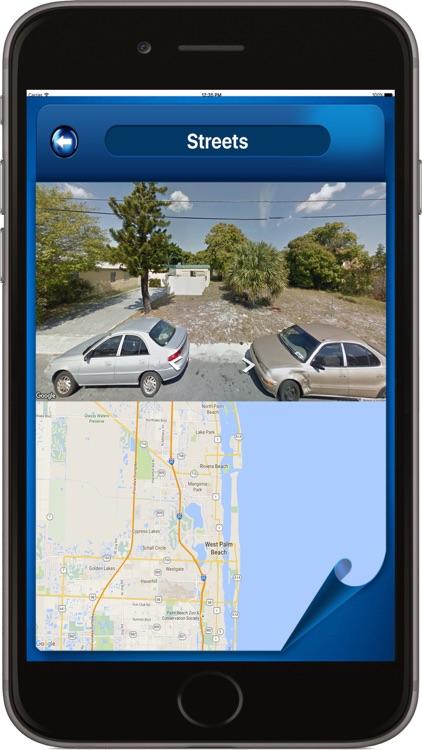 West Palm Beach Florida - Offline Maps Navigator screenshot-4