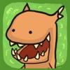 ドラゴンの進化パーティー Dragon Evolution Party