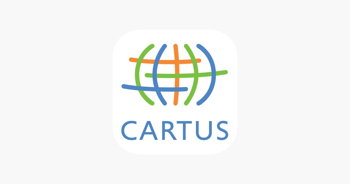 cartus online Cartus on the App Store