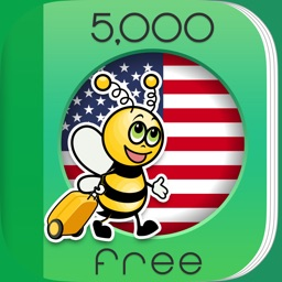 5000 Phrases - Learn American English for Free