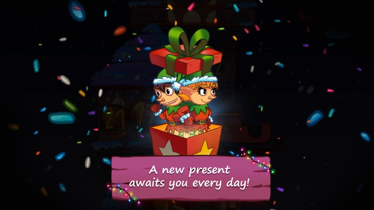 The Christmas Journey screenshot-4