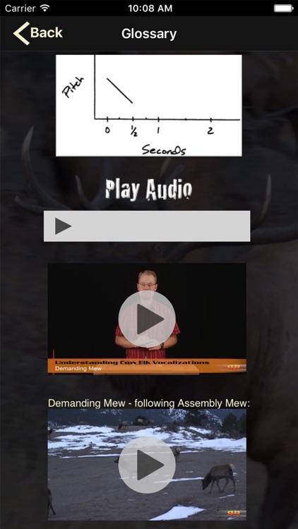 Elk Hunter's Strategy App screenshot-4