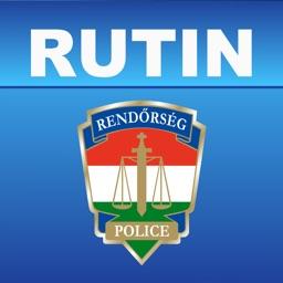 RUTIN - Rendőrségi Útinformációs Rendszer