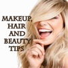 Makeup,Hair And Beauty Tips And Secret MakeOver