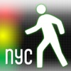 CrossWalk NYC Lite - iPhoneアプリ