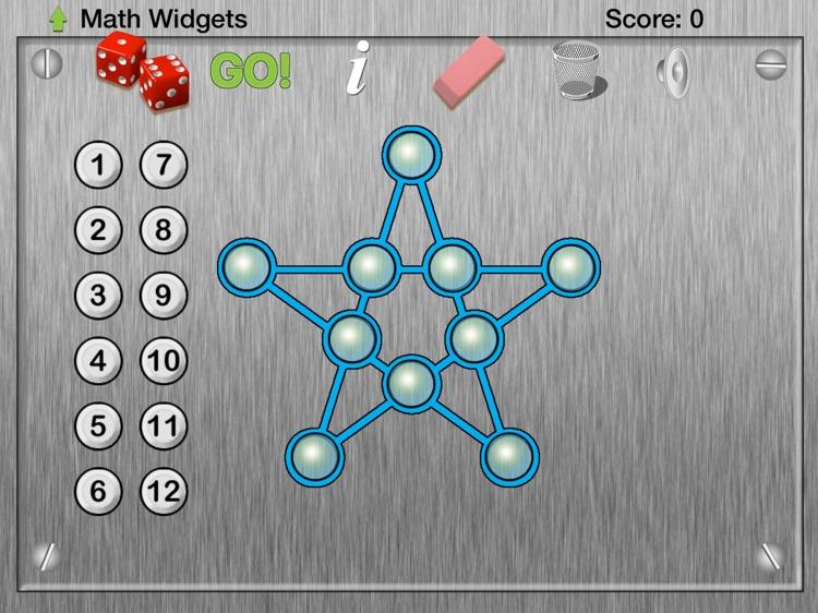 Math Widgets II screenshot-3