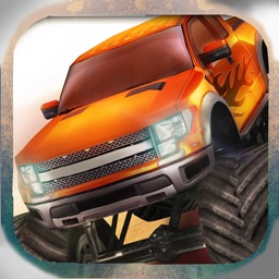 Monster Truck Racing - The Ultimate Challenge