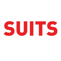 Suits Sticker Pack