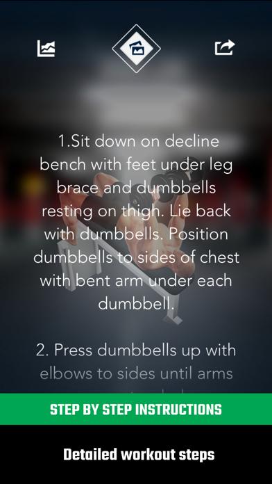 GymStreak Pro - Bodybuilding Trackerのおすすめ画像4