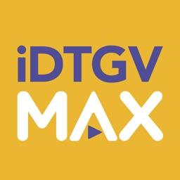 iDTGVMAX : l'illimité en iDTGV