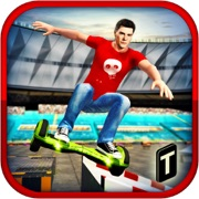 Hoverboard Stunts Hero 2016