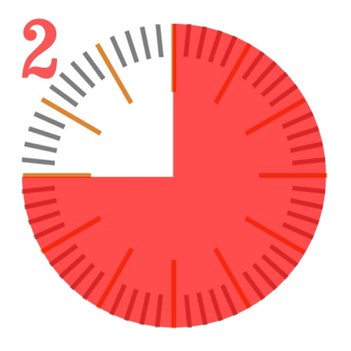 Visual Timer - Time Tracker PRO