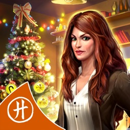 Adventure Escape: Christmas Killer Mystery Story