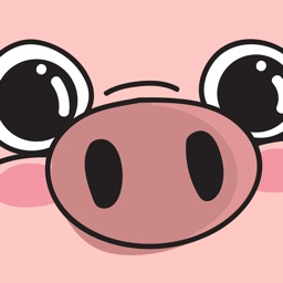 Donald the Pig