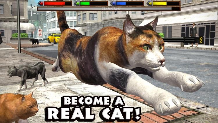 Ultimate Cat Simulator screenshot-0