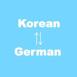 Korean to German Translator - 독일어 번역기